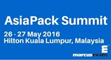 AsiaPack Summit 2016
