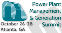 Power Plant Management & Generation Summit 2014