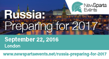 Russia: Preparing for 2017