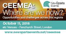 Finance in EMEA 2016