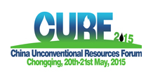 China Unconventional Resources Forum 2015 (CURF 2015)