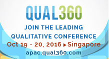 Qual360 Asia-Pacific 2016