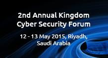 2nd Annual Kingdom Cyber Security Forum