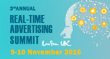 3rd Annual Real-Time Advertising Summit