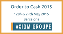 Order to Cash 2015