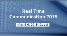 Real Time Communication 2015