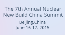 The 7th Annual Nuclear New Build Summit 2015