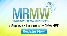 MRMW Europe 2015