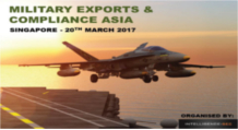 Military Exports & Compliance Asia 2017