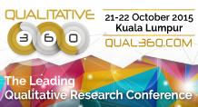 Qualitative 360 APAC 2015