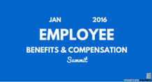 Employee Benefits & Compensation Summit