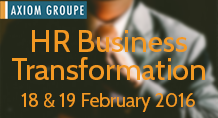 HR Business Transformation