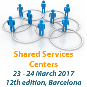 Shared Services Centers 2017
