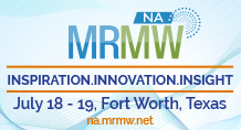 MRMW North America 2016