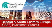 Central South Eastern Europe (CSEE) Investment Summit