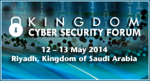 Kingdom Cyber Security Forum