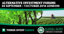 Alternative Investment Forums