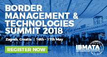 Border Management & Technologies Summit 2018