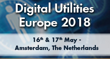 Digital Utilities Europe 2018