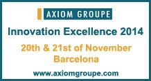 Innovation Excellence 2014 Barcelona