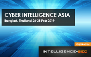 Cyber Intelligence Asia 2019