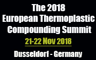 The 2018 European Thermoplastic Compounding Summit