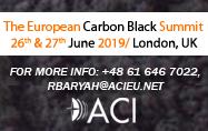 European Carbon Black Summit 2019
