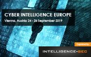Cyber Intelligence Europe 2019