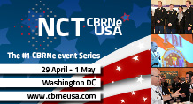 NCT CBRNe USA 2015