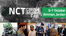 NCT CBRNe Middle East 2015