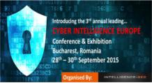 Cyber Intelligence Europe 2015