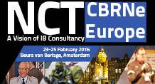 NCT CBRNe Europe 2016