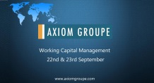 Working Capital Management 2015