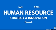 HR Strategy & Innovation Summit