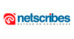 Netscribes (India) Pvt. Ltd. logo