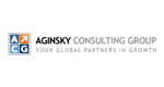Aginsky Consulting Group, LLC.