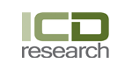 iCD Research logo