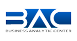 Business Analytic Center (BAC) logo