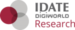IDATE Consulting & Research