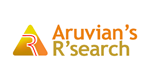 Aruvian's R'search logo