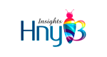 HnyB Insights logo
