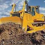 Various Countries Bulldozer Market Reviews by Global Research & Data Services Published by MarketPublishers.com