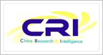 Most Recent Chinese Markets Research Reports by CRI Published by MarketPublishers.com