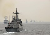 Global Naval Vessels and Surface Combatants Market Analysed in New Report Now Available at MarketPublishers.com