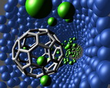 Updated Report on World Market for Carbon Nanotubes, Nanofibers, Fullerenes and POSS Published by MarketPublishers.com