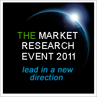 Join Market Publishers Team at Market Research Event 2011 in Orlando, Florida, and Get 20% Ticket Discount