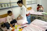 """""""China Hospital Database - Beijing"""" Now Available at MarketPublishers.com"""