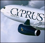 Cyprus Airways Public Ltd. Suffers from Strike According to BAC Report