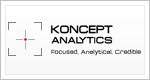 New Comprehensive Koncept Analytics Market Studies Recently Published by MarketPublishers.com