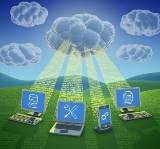 Updated Research Report on Cloud Computing Now Available at MarketPublishers.com